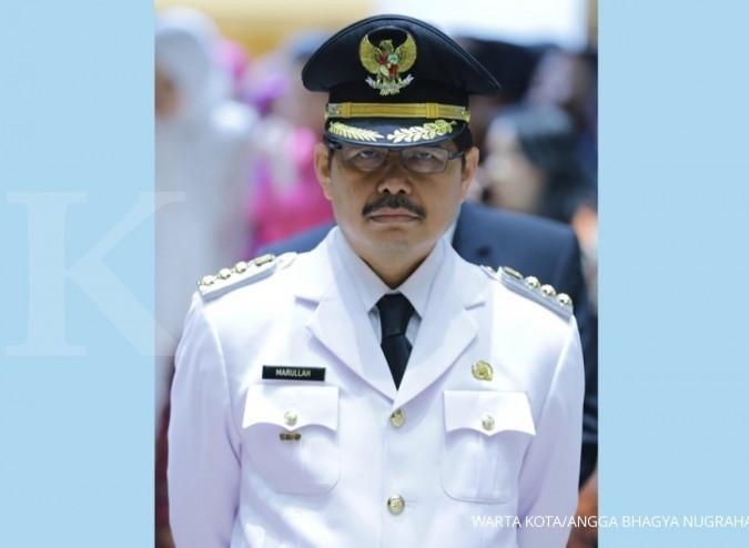 Walikota Jaksel Marullah Matali terpilih menjadi Sekda DKI Jakarta