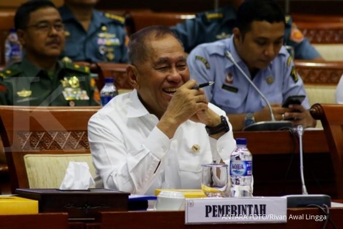 Indonesia–Malaysia bahas kerja sama di wilayah perbatasan