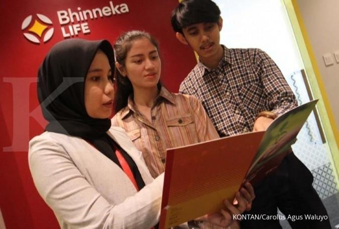 Bhinneka Life Indonesia jalin kerja sama dengan Ditjen Dukcapil Kemdagri