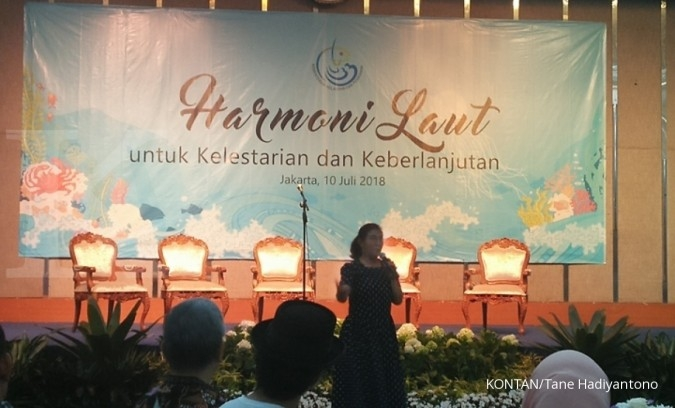 Menteri Susi optimistis Indonesia bakal amankan GSP perikanan dari AS