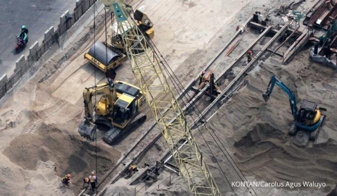 DART Sengketa lahan bisa hambat MRT fase II