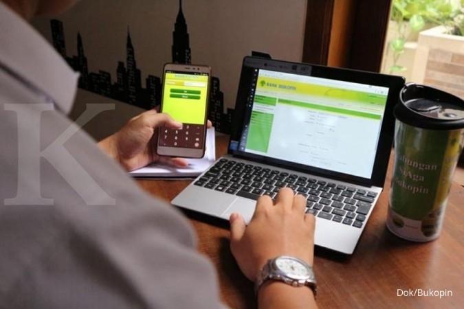 BBKP Tingkatkan layanan digital, begini strategi Bank Bukopin