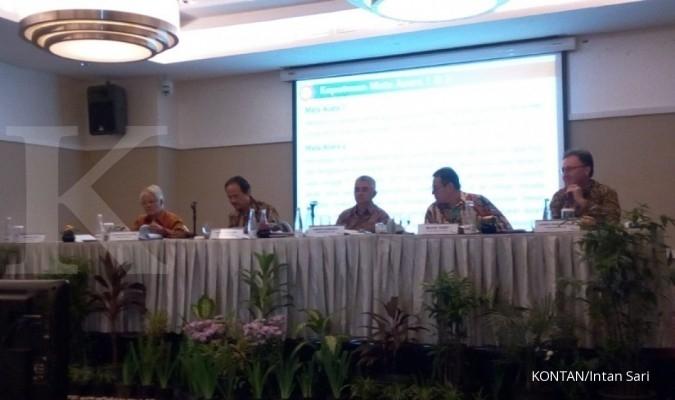 ELTY JGLE Lunasi utang Rp 360 miliar, Bakrieland Development (ELTY) lakukan restrukturisasi