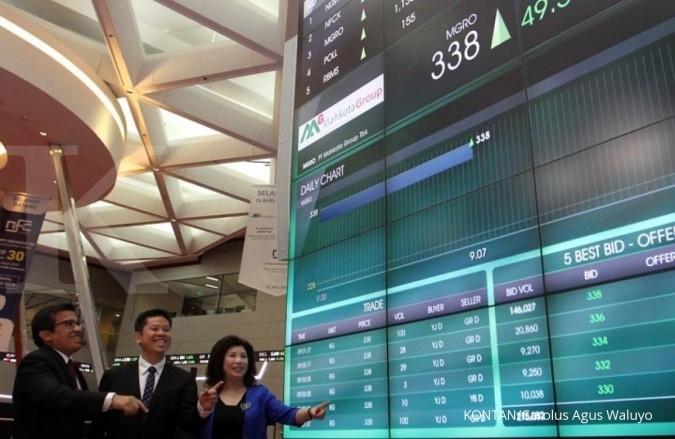 Analis Panin rekomendasikan beli saham Mahkota Group (MGRO), ini alasannya