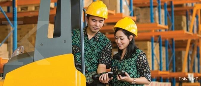 EPMT Enseval Putera Megatrading (EMPT) anggarkan belanja modal Rp 100 miliar di 2019