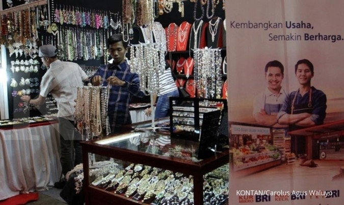 Bank BRI paling ciamik menyalurkan KUR, analis rekomendasikan buy BBRI
