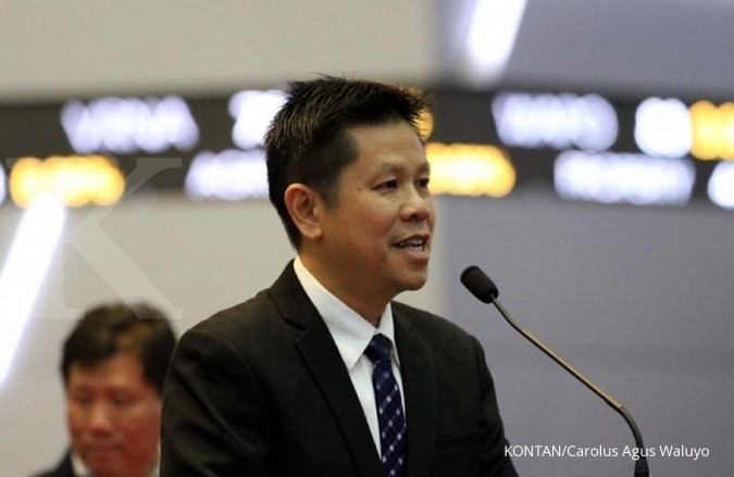 Mahkota Group meraup untung dari rencana kebijakan pembatasan impor oleh pemerintah
