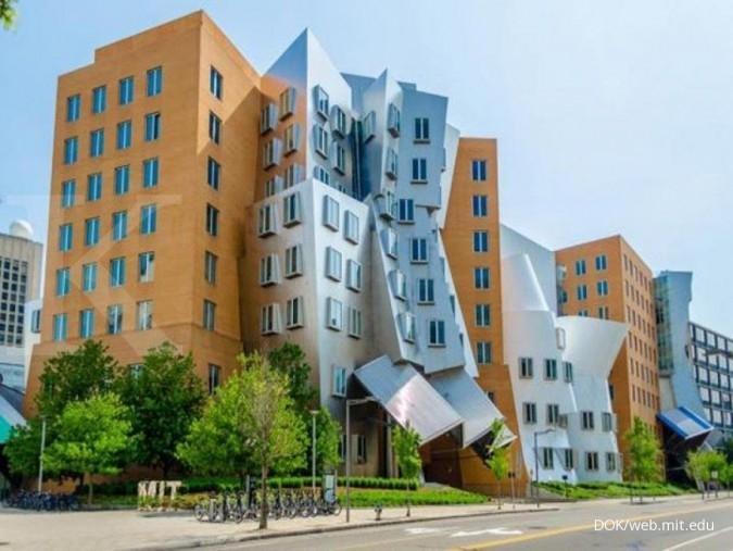 5 Universitas terbaik di dunia