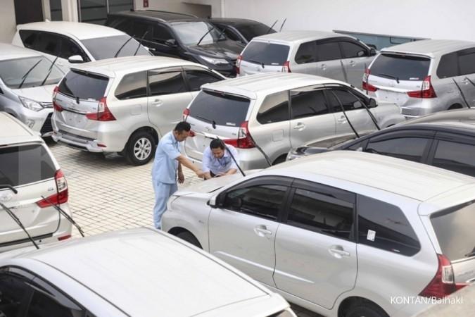 Ini daftar lelang mobil Avanza dari Bank Indonesia, 9 unit, murah hanya Rp 55 juta