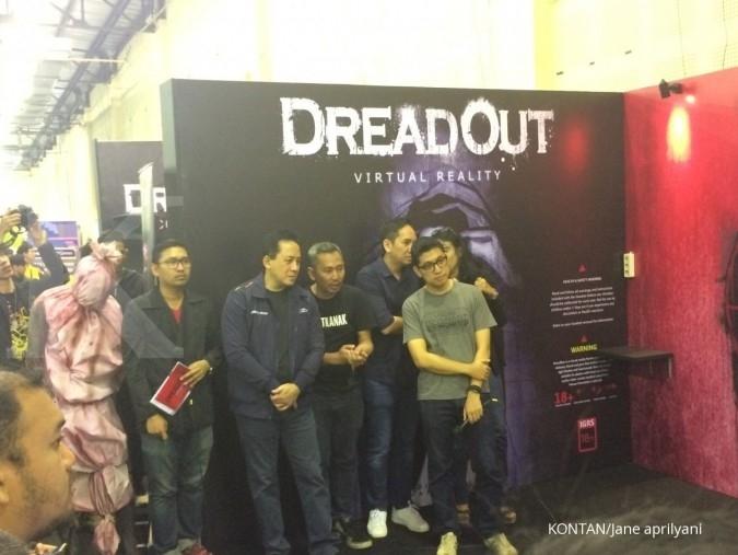 Game Horror Buatan Indonesia Dreadout 2 Segera Dirilis Ke Pasar Global