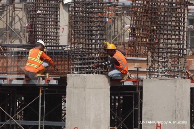 BPJS Ketenagakerjaan usul agar pemerintah bayari iuran pekerja miskin