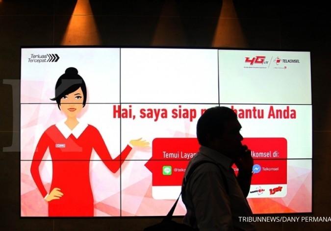Telkom (TLKM) akan terbitkan MTN Rp 1,5 triliun pekan ini