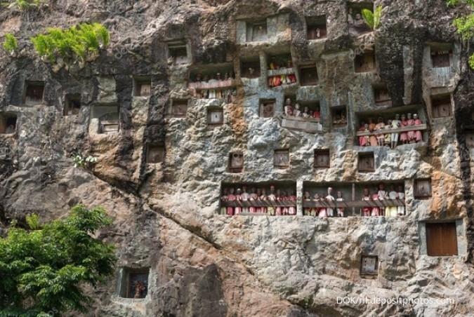 5 Makam terindah di dunia