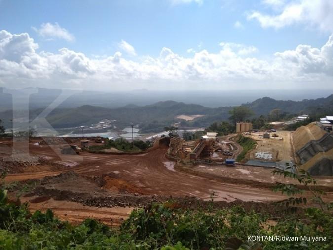 Ada Kabar, Merdeka Copper (MDKA) dan PSAB Sepakati Kerjasama Operasional di Gorontalo