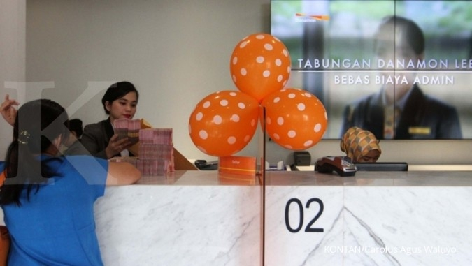 BDMN CASA Bank Danamon bakal lebih fokus dorong dana murah