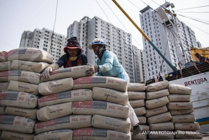 Akuisisi Holcim Indonesia (SMCB), ini perhitungan Semen Indonesia (SMGR)
