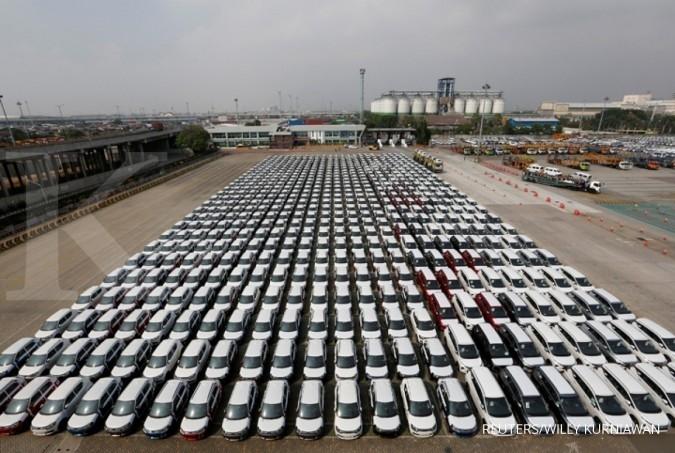IPCC Indonesia Kendaraan (IPCC) menganggarkan capex Rp 335 miliar tahun depan