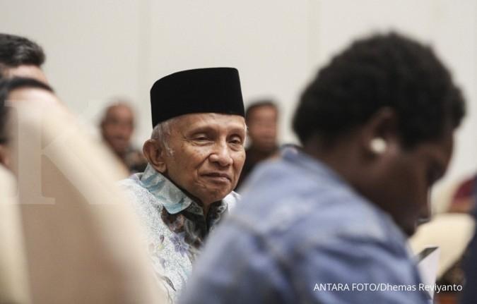5 Newsmaker: Dari Joko Widodo hingga Mardani