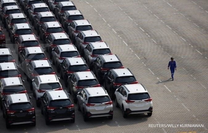 Investor Bisa Mulai Cicil Beli Saham Saham Terkait Sektor Otomotif