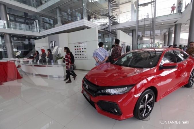 Intip daftar harga mobil baru murah mulai Rp 100 jutaan per Desember 2020