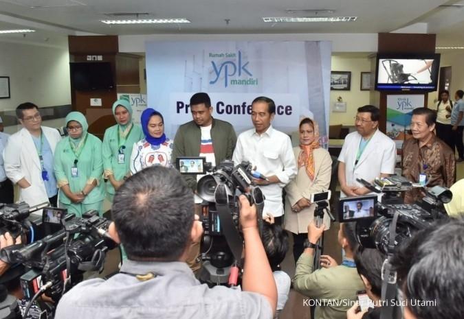 5 Newsmakers: Dari Jusuf Kalla hingga Fahri Hamzah