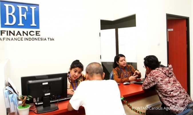 Diakuisisi bank asal Italia, ini jawaban BFI Finance Indonesia