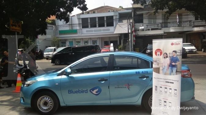 Blue Bird bakal manfaatkan momentum Asian Games