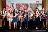 Plaza Indonesia gelar rangkaian Indonesia food & art festival