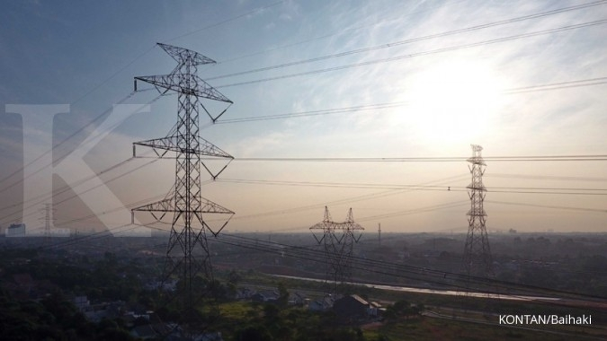 Indonesia's PLN gets $1.6 bln loan for giant power station project