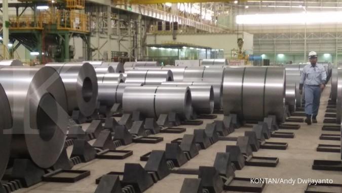 Pabrik forex indonesia