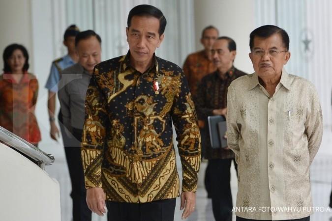 Jusuf Kalla, kandidat Ketua Tim Kampanye Jokowi-Ma'ruf Amin