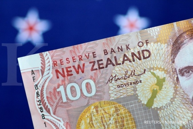 New Zealand central bank proposes almost doubling bank capital requirements