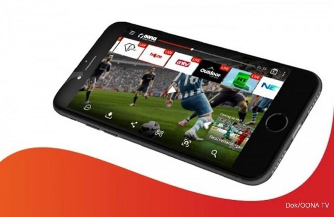 NFCX Tahun ini, NFC Indonesia fokus kembangkan tiga segmen usaha