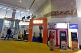Bank Mandiri siapkan money changer dan mobile ATM di venue Asian Games