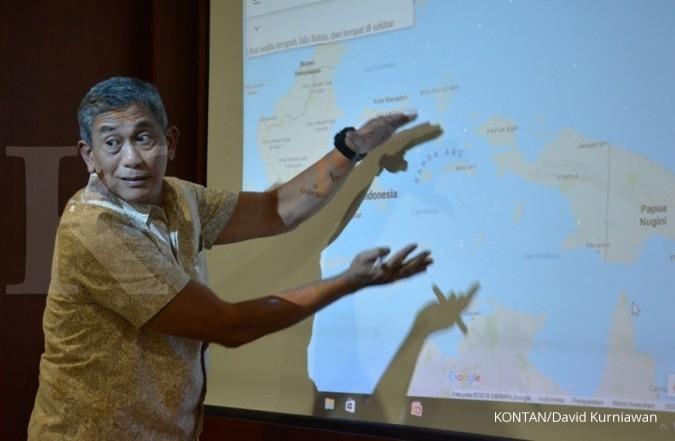 BUMI melalui Unit Usaha Arutmin Melakukan Kegiatan CSR di Kabupaten Tanah Laut, Kalimantan Selatan