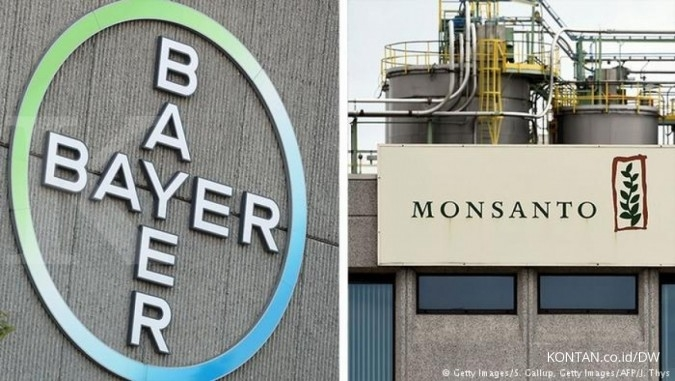 Roundup cancer case: US jury deals blow to Bayer