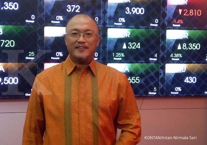 Usai IPO, Andira Agro mendirikan pabrik anyar