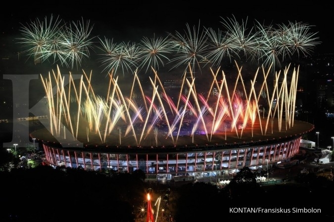 Asian Games: Closing ceremony tickets now available