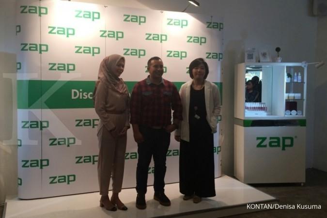 Zap Clinic Ekspansi Ke Kota Anyar