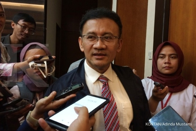 BI: Kenaikan yield US Treasury tak memicu risiko