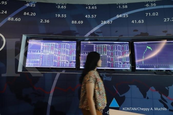 Prediksi IHSG untuk perdagangan Kamis (23/8) versi Artha Sekuritas