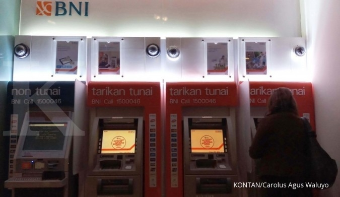 Butuh Uang Tunai Mendesak Tarik Tunai Kartu Kredit Bni Saja Di Atm Dengan Cara Ini