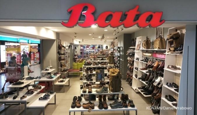 Empat gerai Sepatu Bata (BATA) terdampak gempa dan tsunami