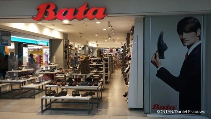 Sepatu Bata (BATA) digugat pegawainya