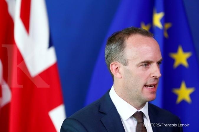 Kandidat Perdana Menteri: Inggris harus siap keluar Uni Eropa tanpa kesepakatan