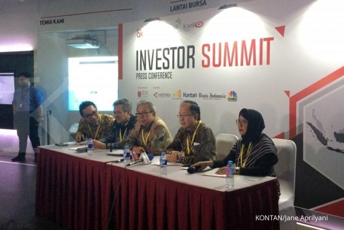 Harga CPO mulai bangkit, berikut rekomendasi analis untuk London Sumatra (LSIP)