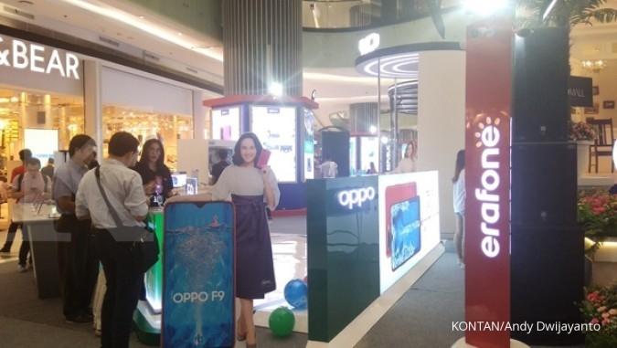 Laba kuartal I-2019 anjlok, Erajaya (ERAA) akan agresif tingkatkan penjualan