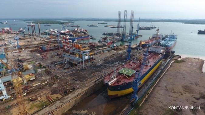 SHIP Sillo Maritime (SHIP) bagi dividen Rp 15 per saham, simak jadwal lengkapnya