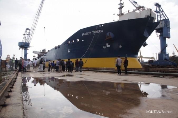 SHIP Alokasikan capex Rp 41 miliar, Sillo Maritime (SHIP) akan beli armada kapal baru