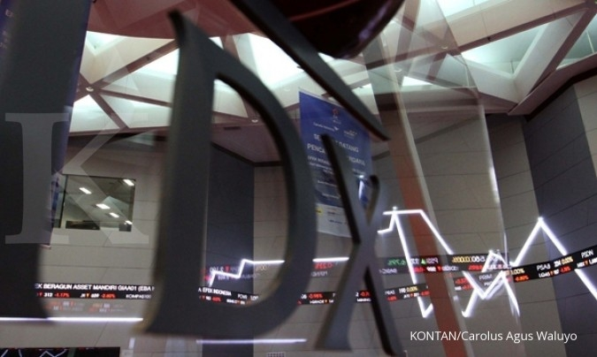 Analis Panin Sekuritas rekomendasikan buy saham YELO, BUMI, APLN
